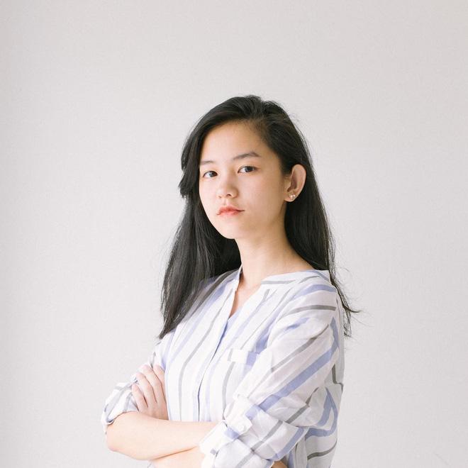 Ảnh 5: Nữ thẩm phán xinh đẹp - We25.vn