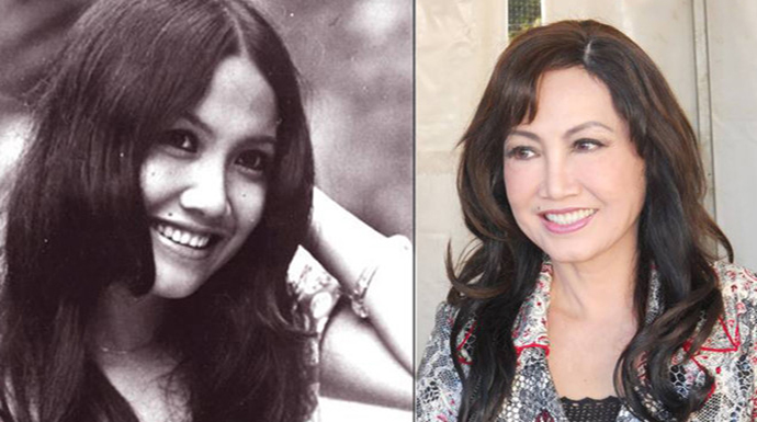 Ca sĩ Thanh Lan – Hồng nhan: người phụ nữ có tất cả nhưng lận đận tình duyên và 50 năm lẻ bóng