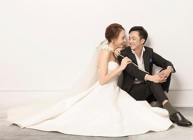 Lễ cưới Cường Đô La - Đàm Thu Trang cấm trẻ em dưới 5 tuổi, hoá ra là vì lý do an toàn