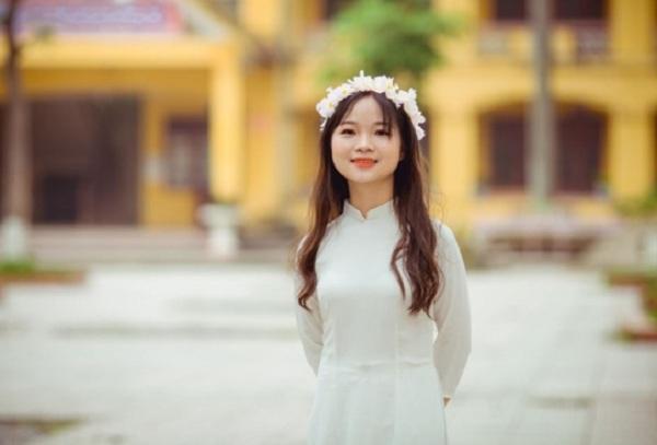Nữ sinh Bắc Ninh giành trọn điểm 10 môn Hóa THPT Quốc gia với nguyên tắc không học thêm
