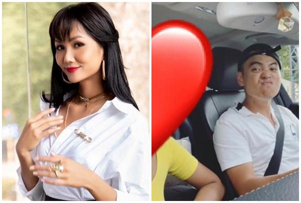 """Thì ra người yêu của Hoa hậu HHen Niê là """"cậu bạn thân"""" của Đen Vâu?"""