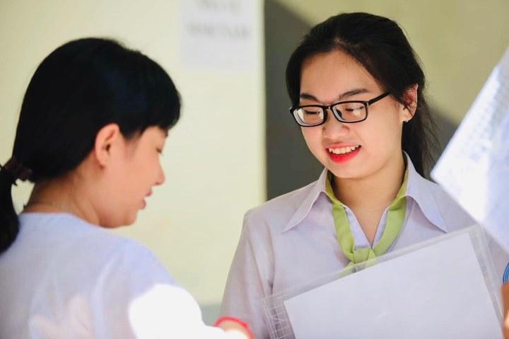58 bài thi bị 0 tăng điểm sau phúc khảo, mức cao nhất lên 8,75