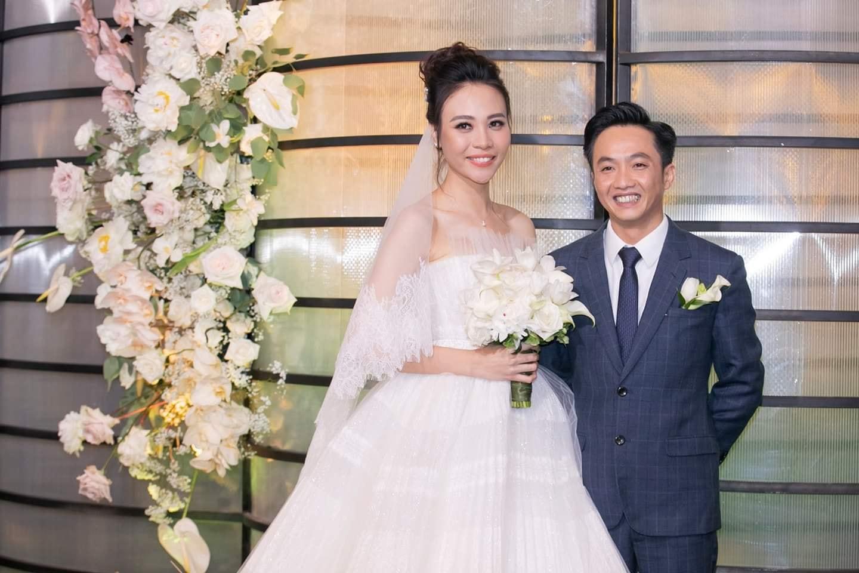 Đón dâu mới Đàm Thu Trang, mẹ con Cường Đô La thu về gần 10 tỷ đồng