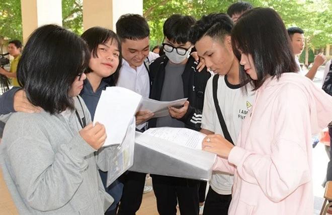 Phúc khảo kỳ thi THPT Quốc gia: 58 bài thi điểm 0 tăng điểm, có bài lên tới 8 điểm