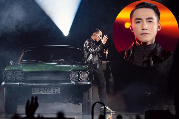 """Góc chơi lớn: Sơn Tùng mang cả những khung cảnh xa hoa trong MV """"Hãy trao cho anh"""" tái hiện ngay trên sân khấu """"Sky Tour"""""""