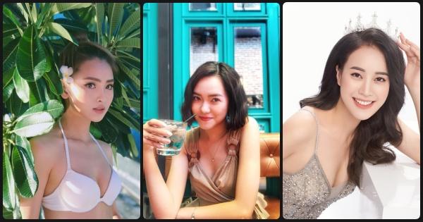 Hình ảnh nóng bỏng của 4 nữ MC được yêu thích nhất của kênh VTV6