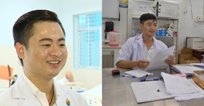 Từ bỏ nước Mỹ về quê nhà khám bệnh, bác sĩ trẻ khiến bệnh nhân 'bất ngờ' vì được gọi điện hỏi thăm sau khi xuất viện