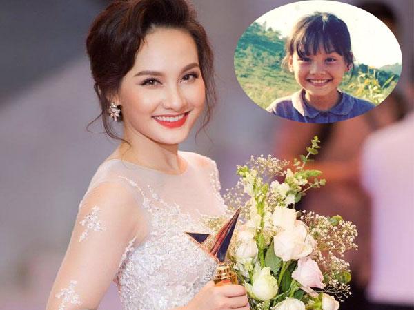 Chỉ 29 tuổi nhưng Bảo Thanh đã có 21 năm diễn xuất: Từ diễn viên nhí tài năng đến nàng dâu vạn người thương