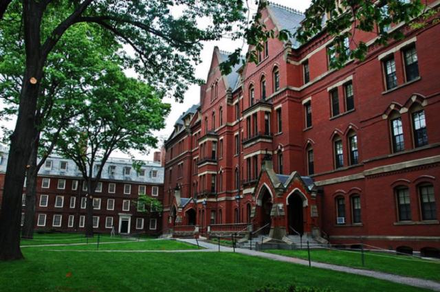Ảnh 5: Học phí của Top 10 trường đại học tốt nhất thế giới - We25.vn