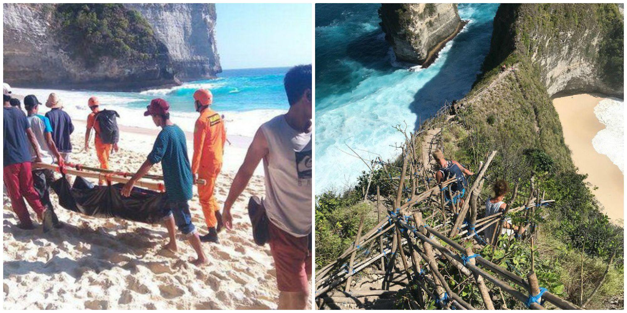 """Đời không như mơ: Hàng loạt nguy hiểm rình rập du khách bị phanh phui tại """"đảo ngọc"""" Bali"""