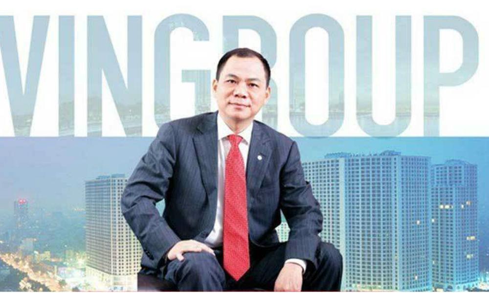 Tỷ phú Phạm Nhật Vượng mạnh tay đầu tư 230 tỷ phát triển mạng xã hội Viva, thuần Việt 100% thực hiện tham vọng thâu tóm công nghệ