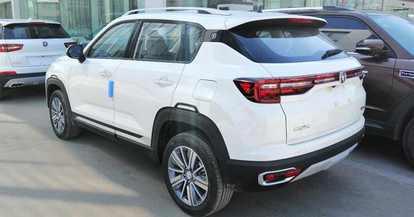 """Bộ đôi SUV """"cực lạ"""" vừa cập cảng Việt Nam, dự báo là đối thủ """"đáng gờm"""" của Hyundai Kona và Tucson"""