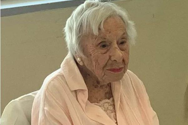 Không kết hôn, cụ bà Mỹ sống thọ 107 tuổi và sự thật bất ngờ đằng sau