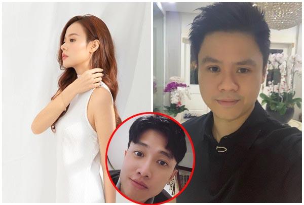 MiDu - Phan Thành ẩn ý viết status quay lại, fans lo lắng cho tình đơn phương của Quốc Trường