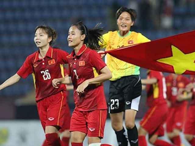 VCK tăng lên 32 đội, bóng đá nữ Việt Nam có nhiều cơ hội chơi ở World Cup