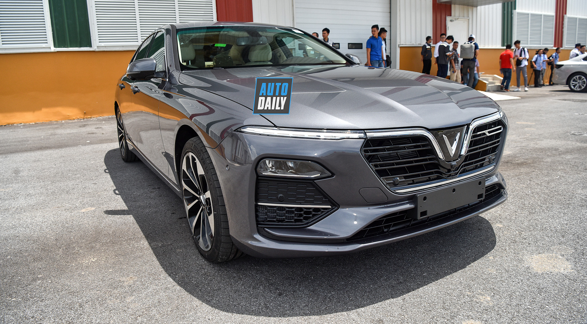Sau nhiều mong chờ, Vinfast có thực sự là xe thương hiệu Việt đáng để xuống tiền?