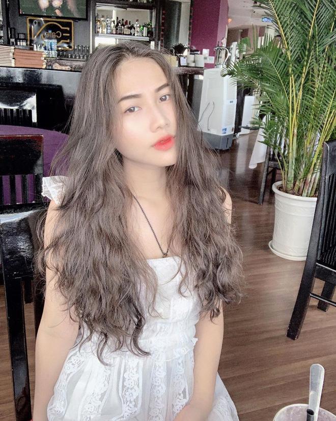 Ảnh 2: Bạn thân hot girl Võ Ngọc Trân - We25.vn