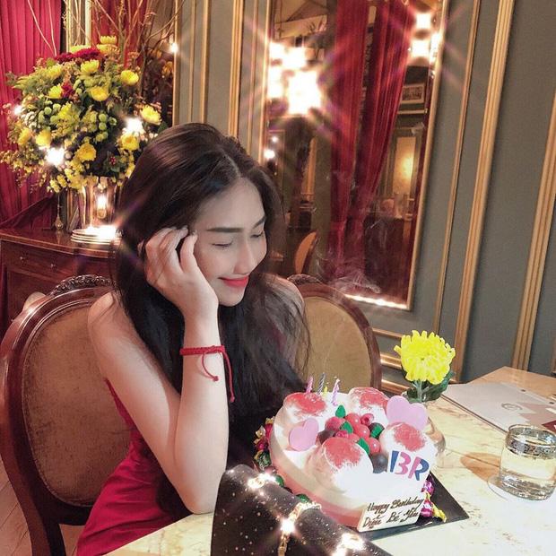 Ảnh 4: Bạn thân hot girl Võ Ngọc Trân - We25.vn