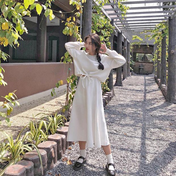 Ảnh 5: Bạn thân hot girl Võ Ngọc Trân - We25.vn