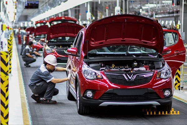 Báo quốc tế nhận định VinFast sẽ giúp Việt Nam sẽ soán ngôi vua sản xuất ô tô ĐNA từ tay Thái Lan