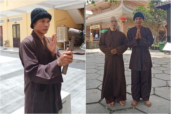 Idol nổi tiếng MXH đã chính thức quy y của Phật vì không chịu nổi vợ bóc lột?