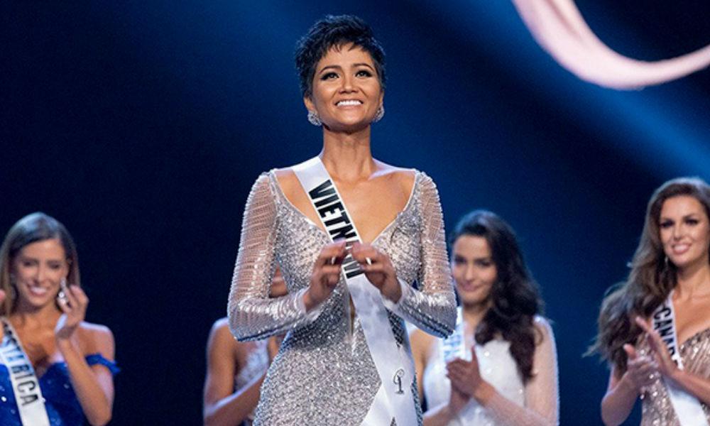H'Hen Niê: Nếu không có mệnh hoa hậu quốc tế, hãy có một trái tim nữ hoàng