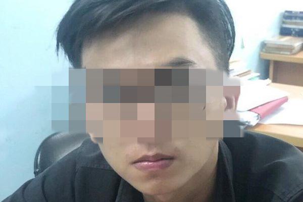 Chân dung thanh niên đeo kính thư sinh khống chế nhân viên Viettel cướp của