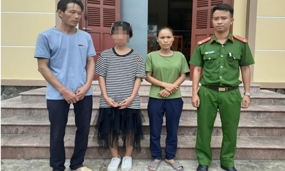 """Nữ sinh Hà Tĩnh bỏ nhà đi """"quẩy"""" hậu tốt nghiệp cả tháng trời, gia đình cuống cuồng báo mất tích"""