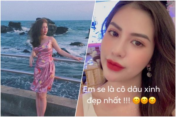 """Vợ cũ Việt Anh bất ngờ tâm sự: """"Em sẽ là cô dâu xinh đẹp nhất'', phải chăng sắp có màn tái hôn nhanh nhất lịch sử?"""