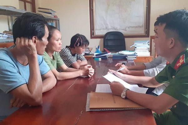 Trượt tốt nghiệp, nữ sinh bỏ nhà ra Hà Nội chơi, gia đình sang tận Campuchia tìm kiếm