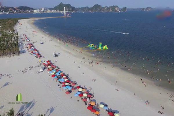 """15 doanh nghiệp chung tay chấm dứt dùng đồ nhự, túi nilon… để """"cứu"""" vịnh Hạ Long"""