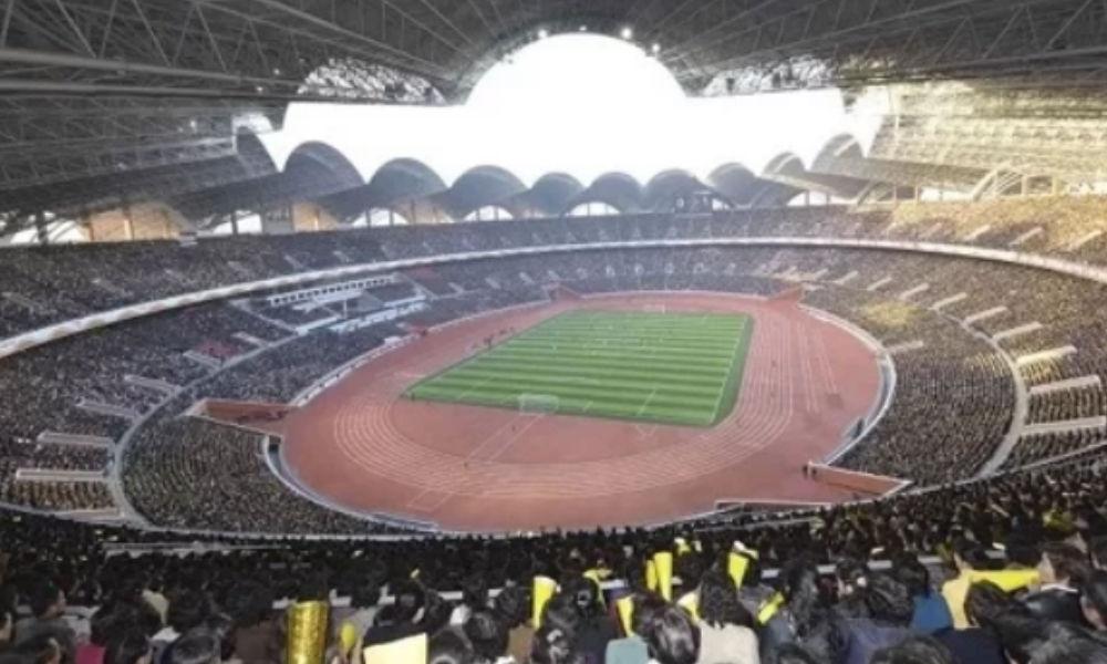 Triều Tiên yêu cầu AFC tổ chức thi vòng loại đối đầu với Hàn Quốc trên chính sân nhà