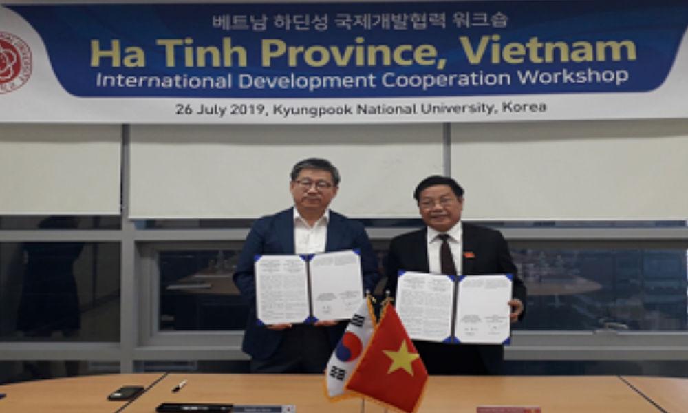 Hà Tĩnh: Cơ hội cho lao động sang Hàn Quốc làm nông nghiệp thời vụ