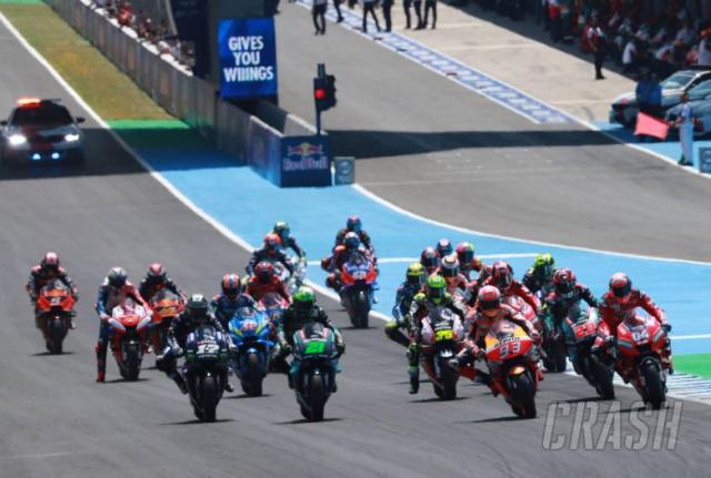 [MotoGP 2019] Danh sách tay đua cho mùa giải MotoGP 2020 đã được công bố