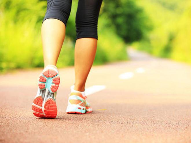 Hiệu quả bất ngờ của việc đi bộ nhanh, thực hiện ngay hôm nay nếu muốn sức khỏe dẻo dai