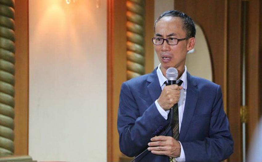 Lời tâm sự đáng suy ngẫm của tiến sĩ Lê Bá Khánh Trình - người từng được mệnh danh là 'cậu bé vàng' của toán học VN