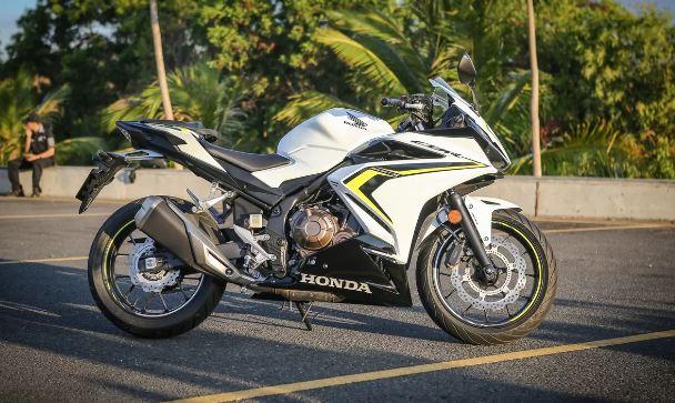 Mẫu xe Honda CBR500R 2019 cực ngầu – phân khối lớn dành cho người mới