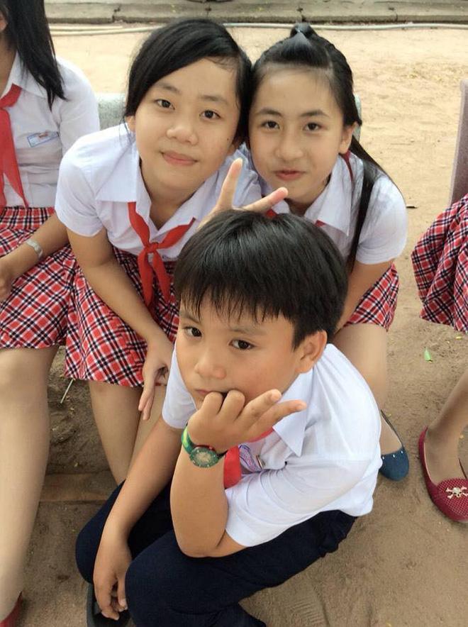 Ảnh 8: Bạn thân khác giới 14 năm - We25.vn