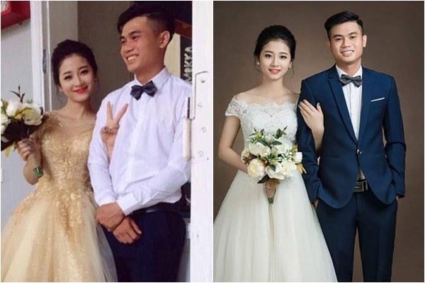 Thiếu nữ 1998 khiến cộng đồng nam bức xúc khi khoe ảnh cưới lên mạng