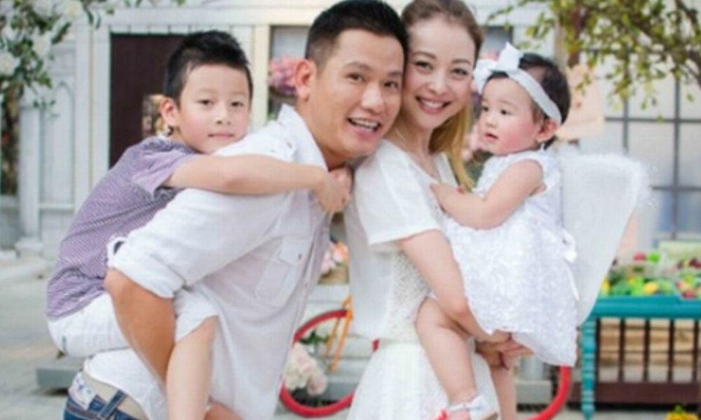 Mang thai lần 4, Jennifer Phạm được chồng lẫn mẹ chồng chiều chuộng hơn cả lần đầu mang bầu