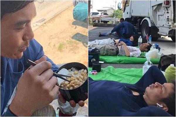Đánh đổi những đồng tiền gửi về Việt Nam: Lao động Nhật phơi mình giữa trời nắng 40 độ, bữa cơm đạm bạc rớt nước mắt