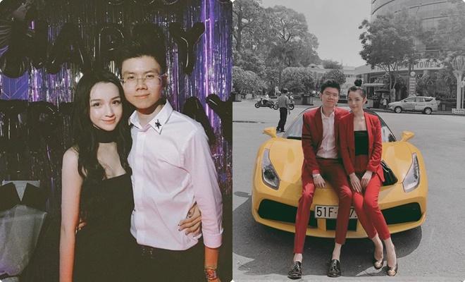 """Nam sinh """"rich kid"""" Sài Gòn sở hữu 15 siêu xe, chiếc nào cũng cả chục tỷ đồng"""