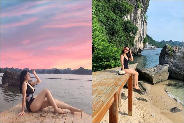 Bãi tắm Soi Sim đẹp nhất nhì Vịnh Hạ Long chính thức tạm dừng hoạt động khiến nhiều du khách tiếc nuối