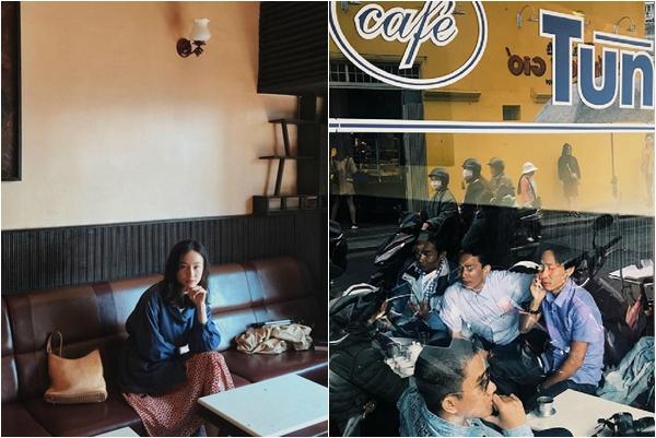 """Xác định tọa độ quán cafe Đà Lạt ngon """"nhức nách"""" mà Kỳ Duyên viết cả một bài review dài ca ngợi"""