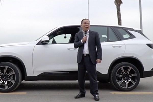 Tài sản chạm ngưỡng 230.000 tỷ, ông Phạm Nhật Vượng gây bất ngờ vì bộ sưu tập xe sang