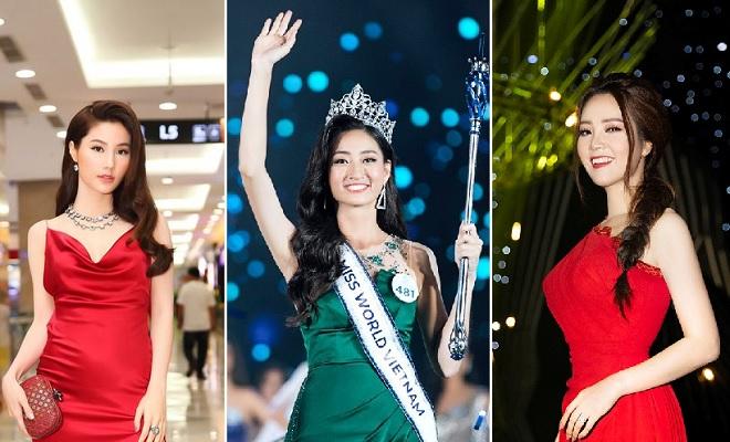 Top 8 người đẹp tỏa sáng trong các cuộc thi hoa hậu trưởng thành từ ĐH Ngoại thương