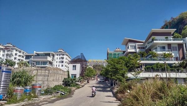Chủ đầu tư dự án Biệt thự cao cấp ở Nha Trang ra đầu thú sau 2 năm lẩn trốn