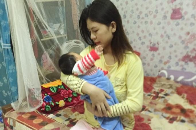 Bất chấp gia đình ngăn cản vẫn quyết yên tên Sở Khanh, cô gái nghẹn ngào 9 tháng dưỡng thai bằng mì tôm