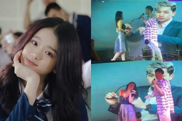 """Vừa ra lò, MV cover """"Anh nhà ở đâu thế"""" của Linh Ka đã bị anti fan """"hủy diệt"""" bằng clip hát live hụt hơi, nhảy tệ hại"""