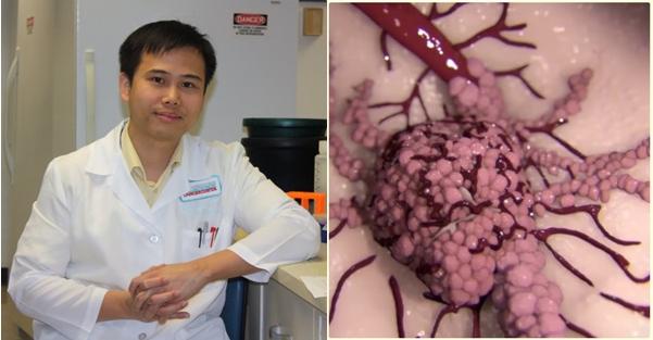 """Tiến sĩ Việt vinh danh thế giới vẫn không quên nhắc """"dân mình"""" bớt ăn dưa cà muối, ngủ đủ 8h để chặn ung thư"""
